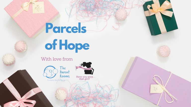 Parcels of Hope